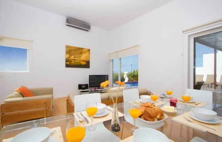 Hoopoe Villas Lanzarote - Hotel - 4