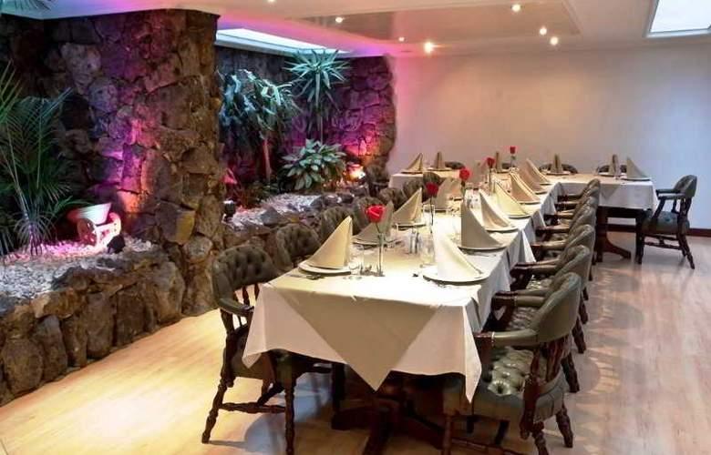 El Duque Centro Internacional - Restaurant - 4