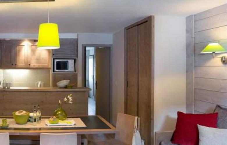 Résidence Pierre & Vacances Le Christiana - Hotel - 0
