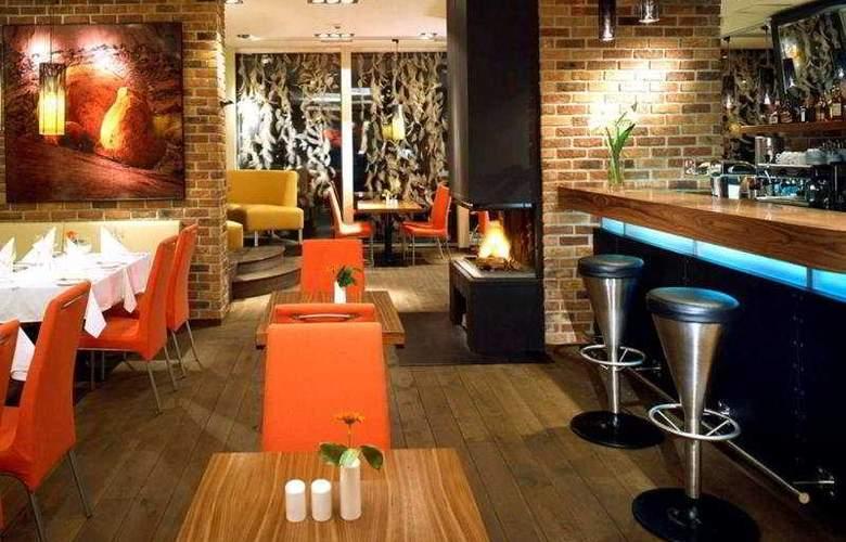Absolutum Boutique Hotel - Restaurant - 8