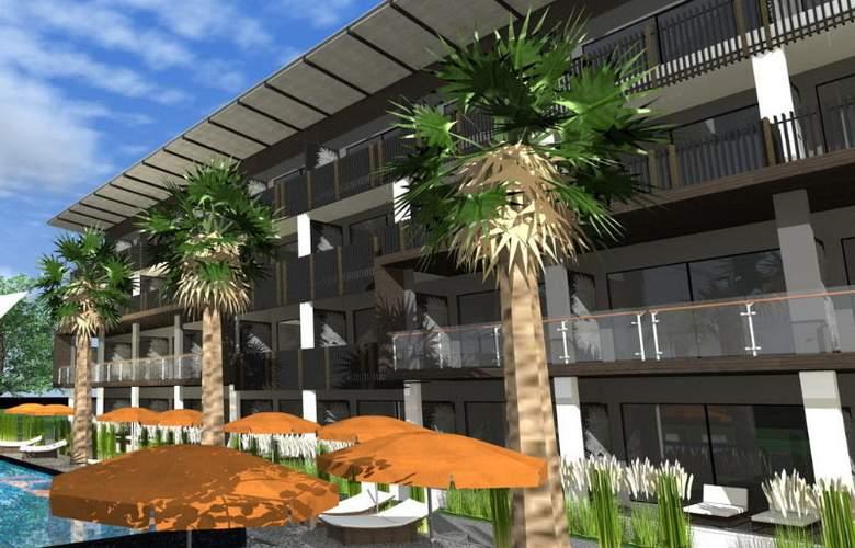 Chaweng Noi Pool Villa - Hotel - 6