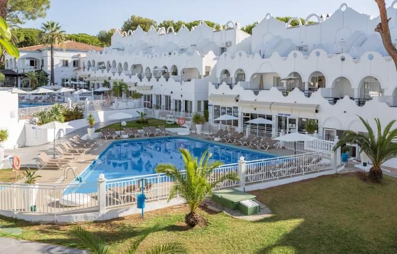 Vime La Reserva de Marbella - Pool - 21