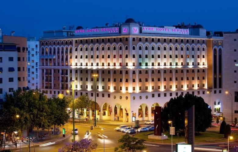 Ayre Hotel Sevilla - Hotel - 0