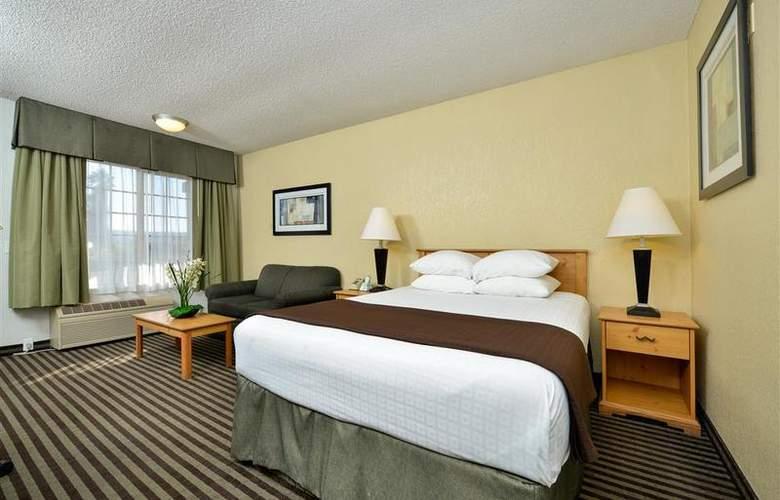 Best Western Americana Inn - Room - 45