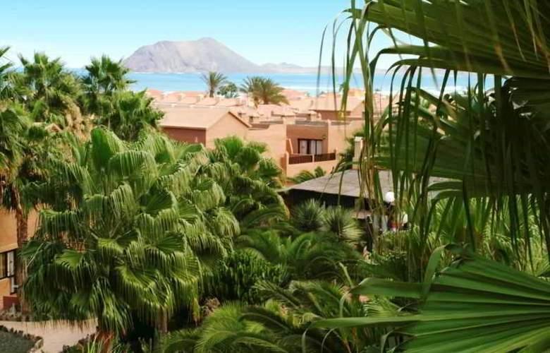 Oasis Dunas - Terrace - 32