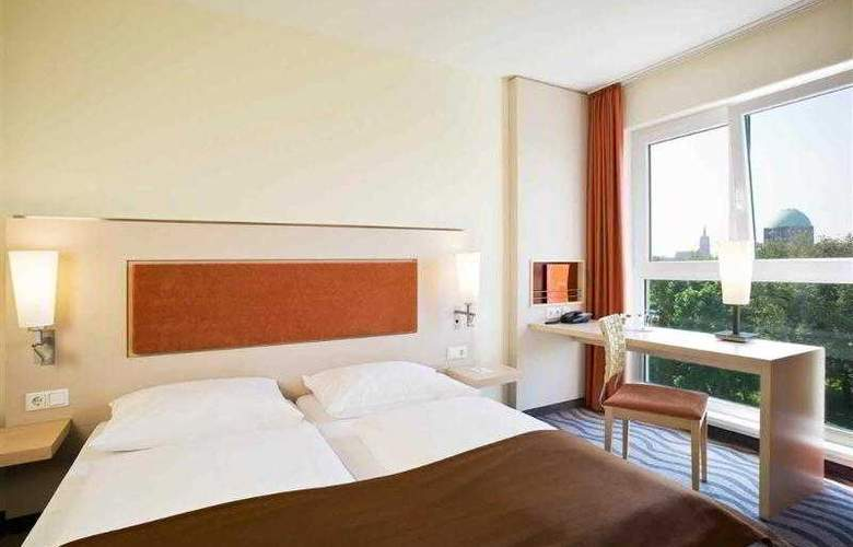 Mercure Hannover Mitte - Hotel - 1