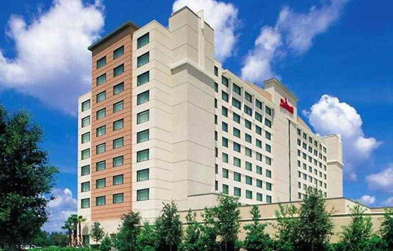 Orlando Marriott Lake Mary - Hotel - 0