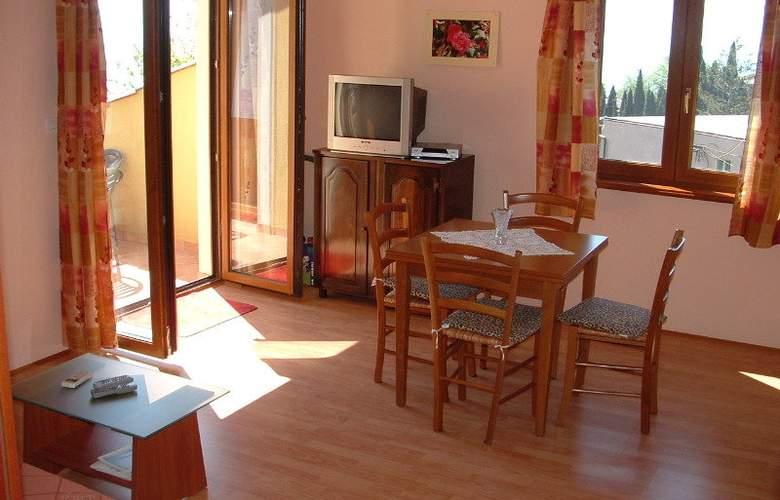 Apartmani Ivanka - Room - 5