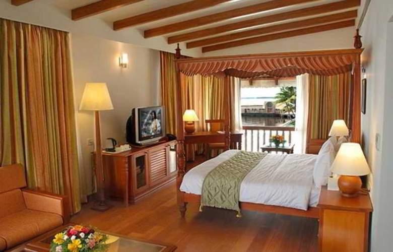 Lemon Tree Vembanad Lake Resort Muhamma - Room - 12