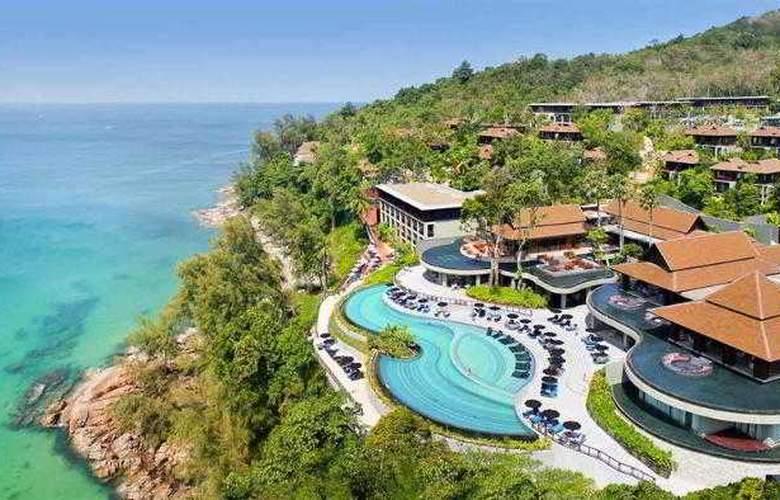 Pullman Phuket Arcadia Naithon Beach - Hotel - 0