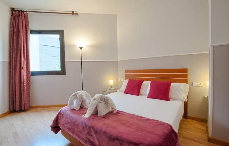 Sata Apartamentos Park Guell Área - Room - 2