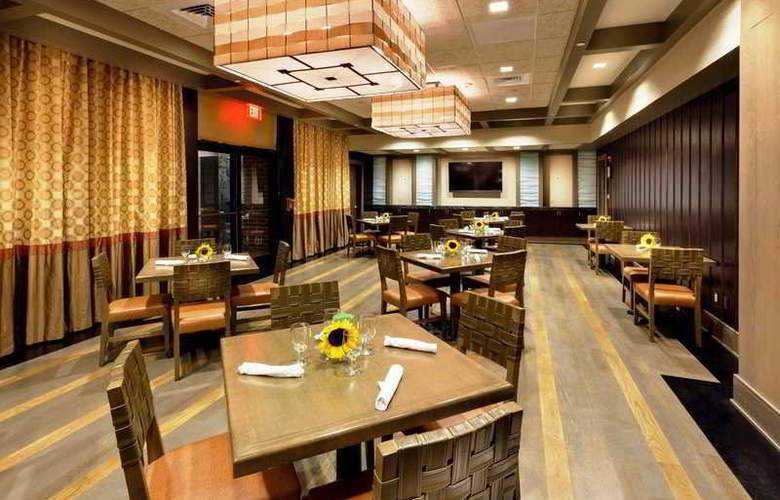 Indigo East End - Restaurant - 3