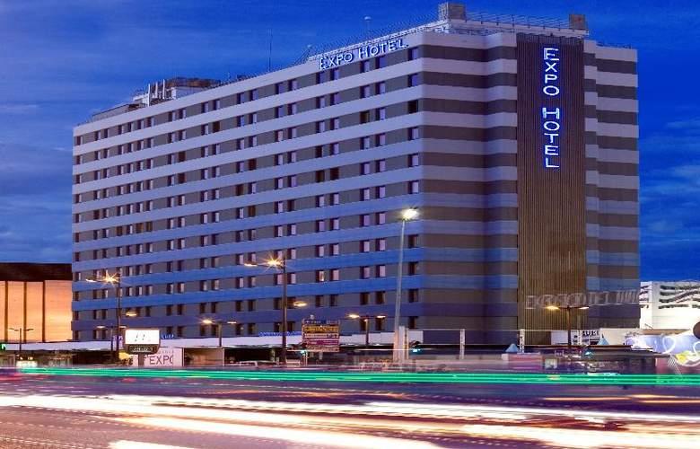 Expo Valencia - Hotel - 0