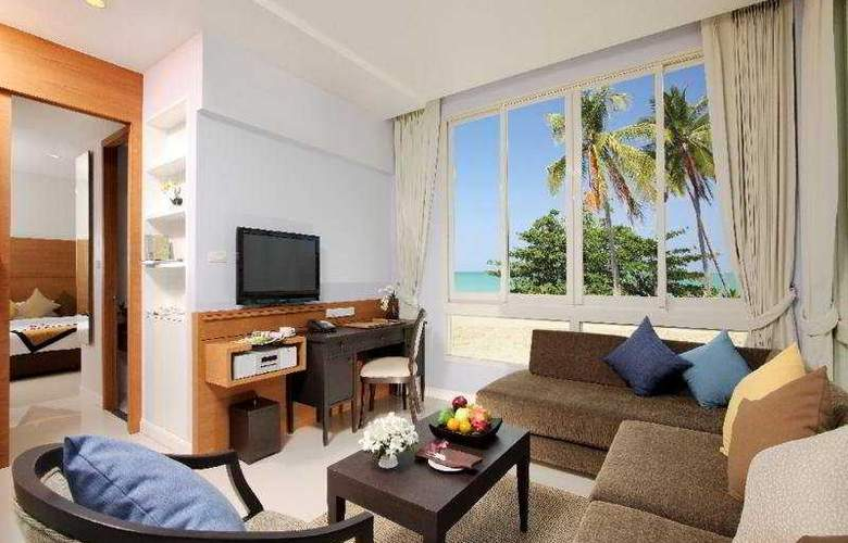 Kantary Beach Khao Lak - Room - 3