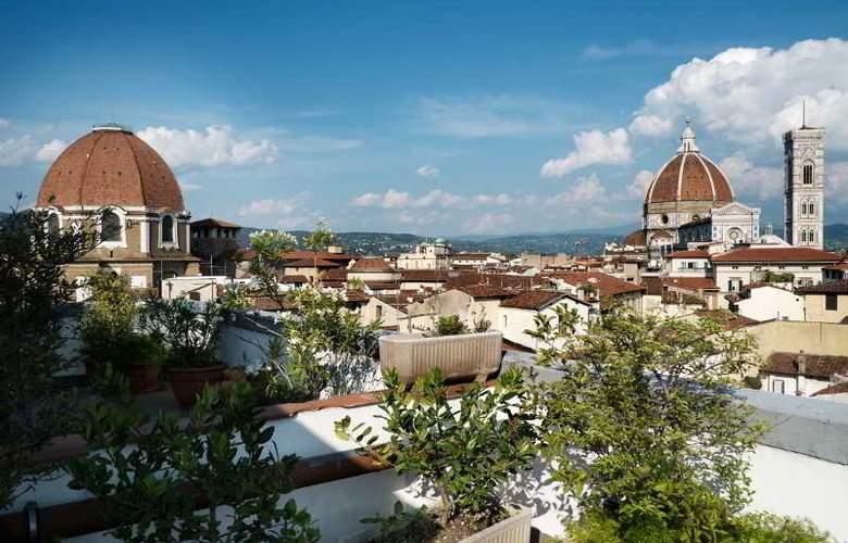 NH Collection Firenze Palazzo Gaddi - Hotel - 3