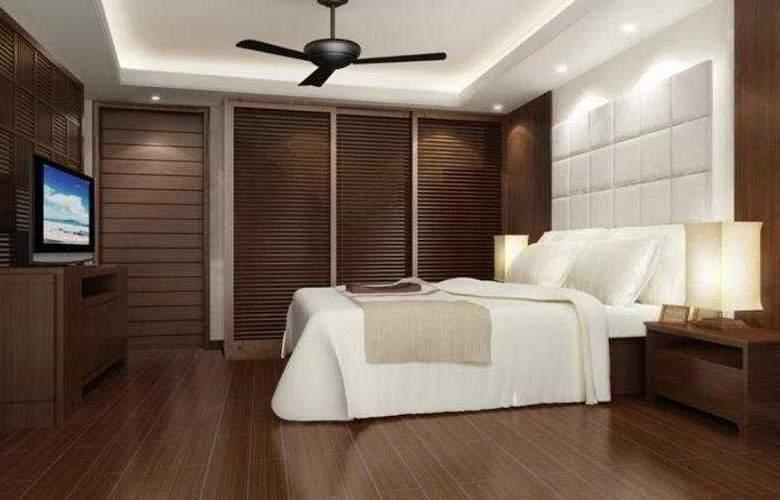 Ocean Sonic Resort - Room - 8