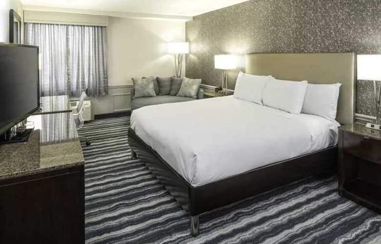 Doubletree Hotel Wilmington - Hotel - 5