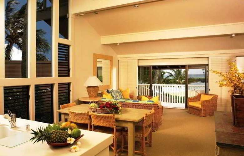 Outrigger Kiahuna Plantation - Room - 1