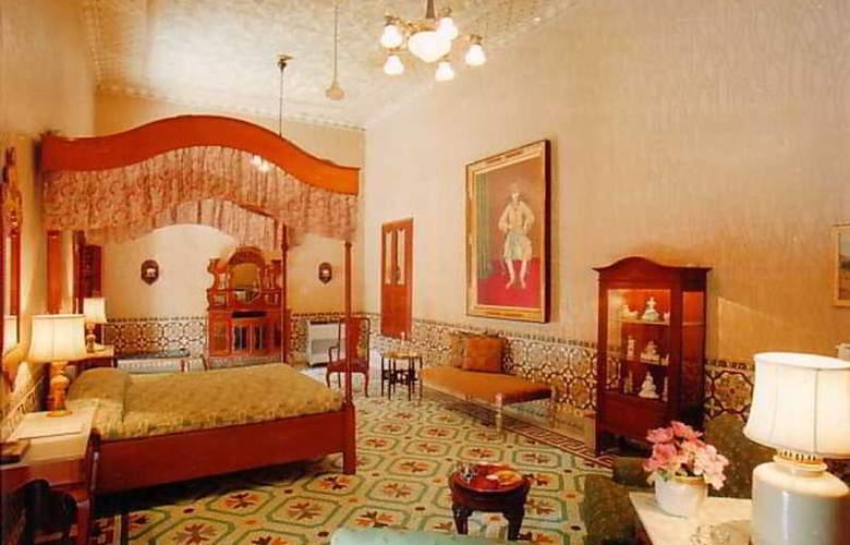 Bhanwar Niwas - Room - 5