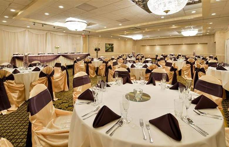 Best Western Dubuque Hotel & Conference Center - General - 86