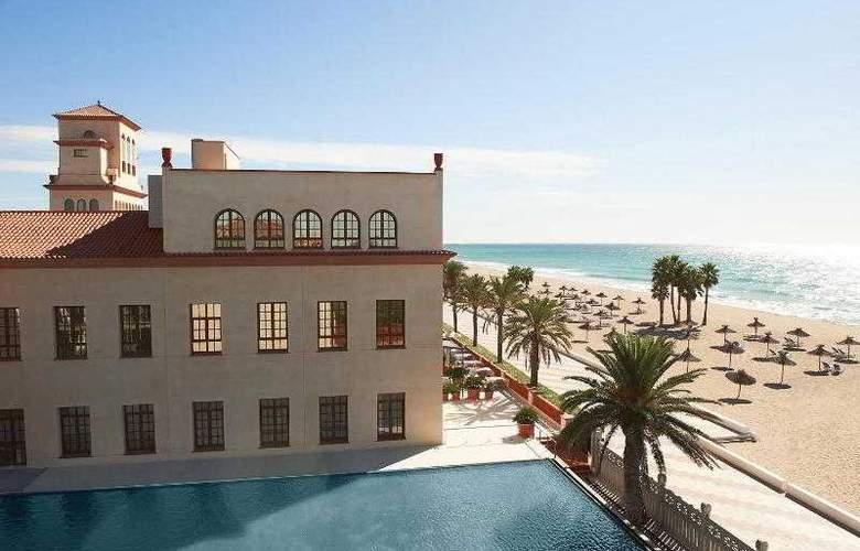 Le Meridien Ra Beach Hotel & Spa - Hotel - 9