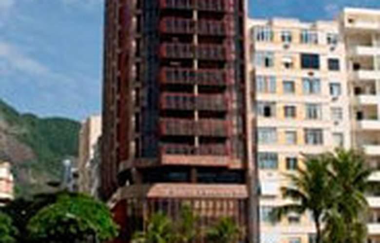Porto Bay Rio Internacional - Hotel - 0