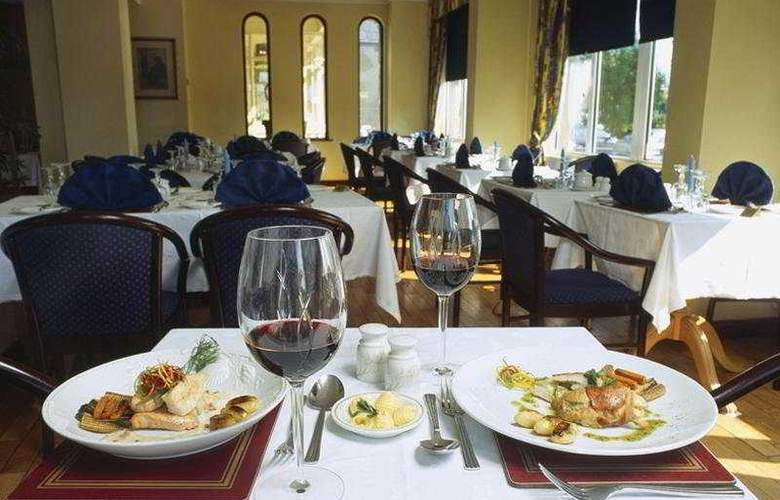 Flannerys Hotel Galway - Restaurant - 10
