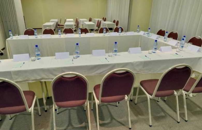 Golden Tulip Interatlantico - Conference - 6