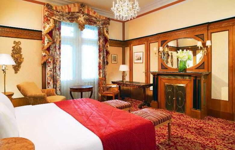 Bristol Vienna - Room - 14