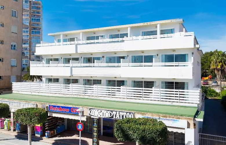 Magalluf Strip - Hotel - 9