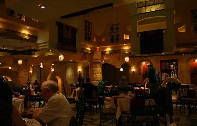 Aqua Blu Sharm - Restaurant - 7