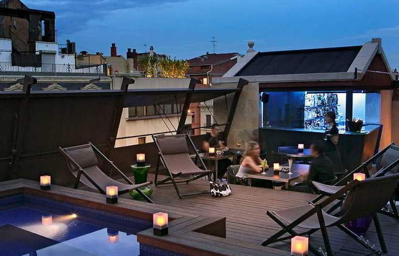 Granados 83 - Terrace - 11