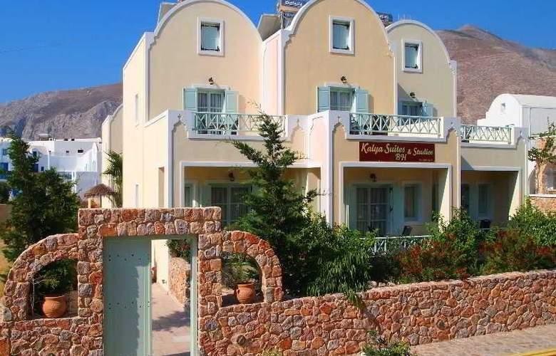 Kalya Suites - Hotel - 3