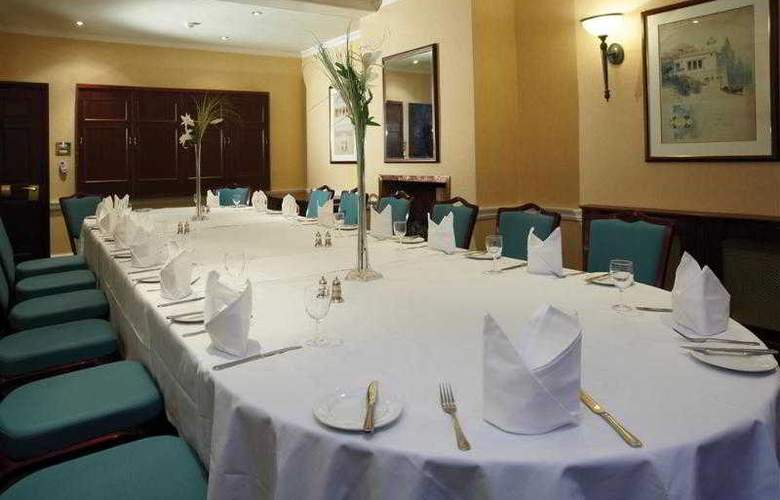 Best Western George Hotel Lichfield - Hotel - 70