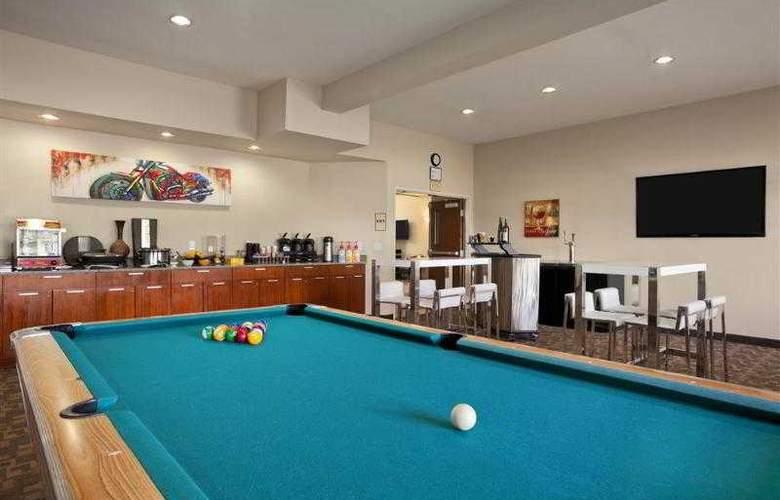 Best Western Peppertree Inn At Omak - Hotel - 21