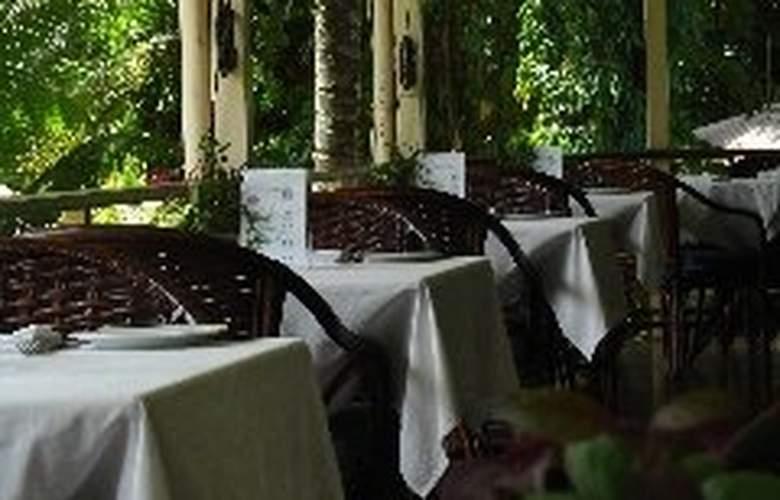 Langkah Syabas Beach Resort - Restaurant - 6