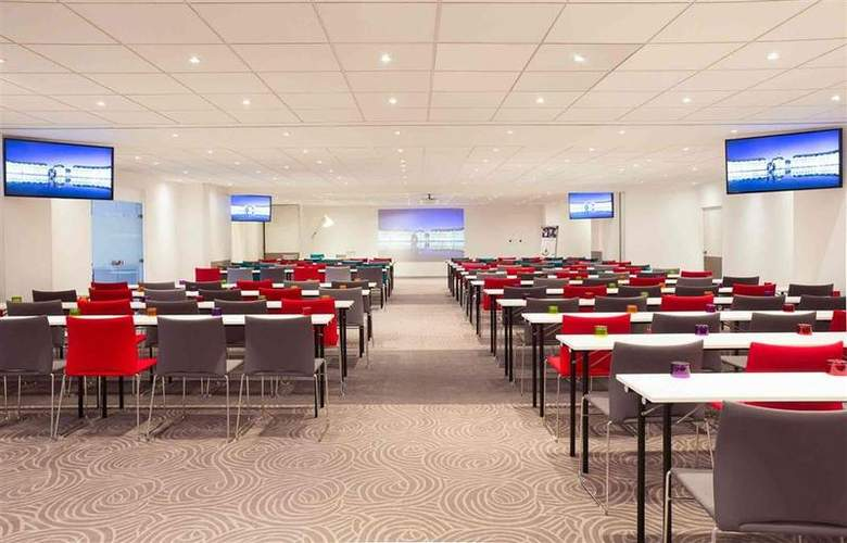 Mercure Bordeaux Centre - Conference - 11
