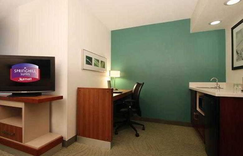 SpringHill Suites Phoenix Chandler/Fashion Center - Hotel - 6