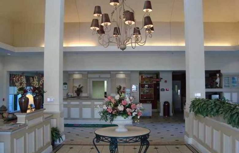Hilton Garden Inn Columbus Grove City - Hotel - 0