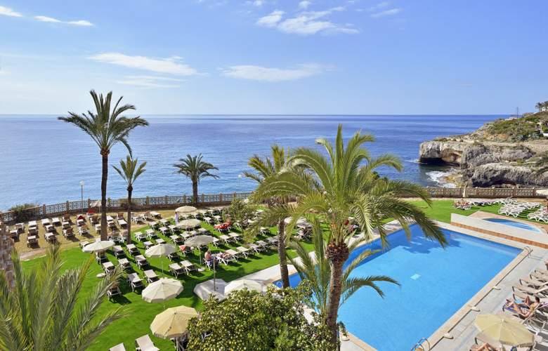 Sol Calas de Mallorca - Pool - 16