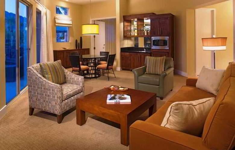 Hyatt Regency Indian Wells Resort & Spa - Room - 3