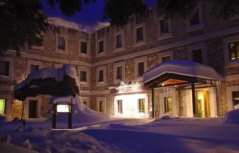 Santa Cristina Petit Spa - Hotel - 5