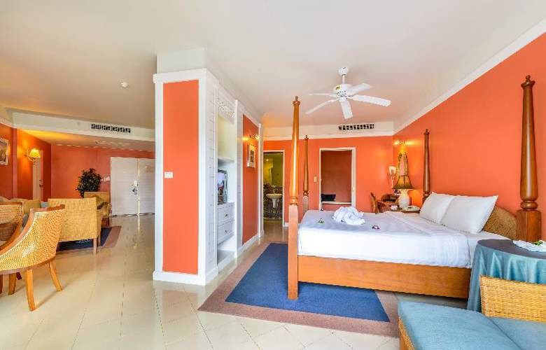 Andaman Seaview - Room - 24