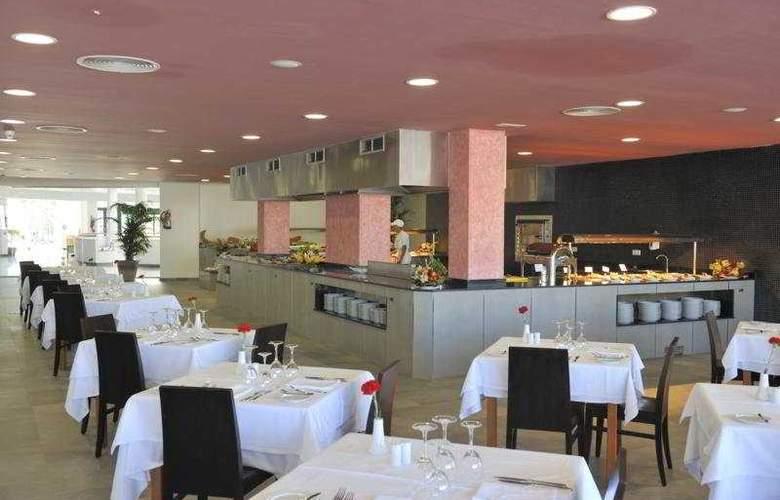 BlueBay Lanzarote - Restaurant - 6
