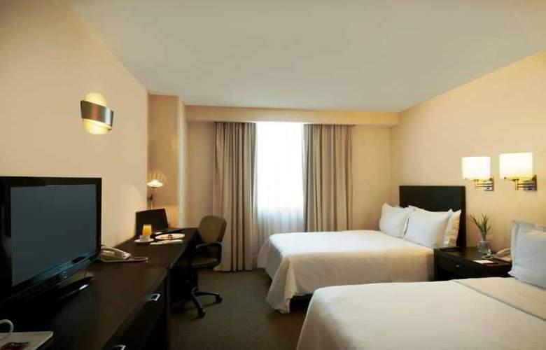 Fiesta Inn Durango - Room - 9