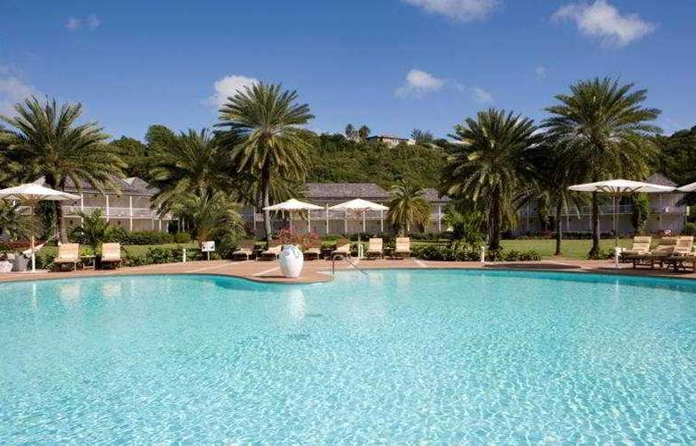 The Inn At English Harbour Antigua - Pool - 7