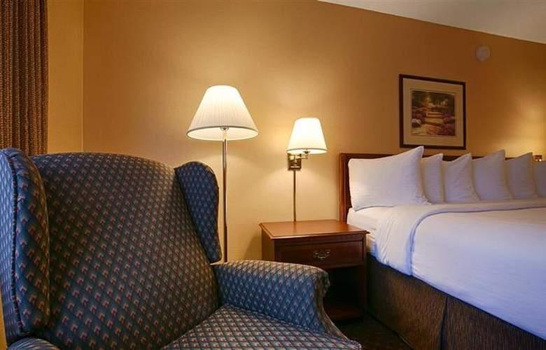 Best Western Lakewood Motor Inn - Room - 15