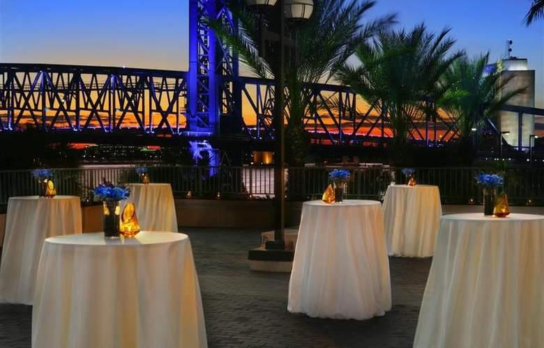Hyatt Regency Jacksonville Riverfront - Hotel - 5