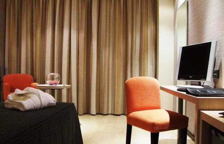 Abba Huesca - Room - 5