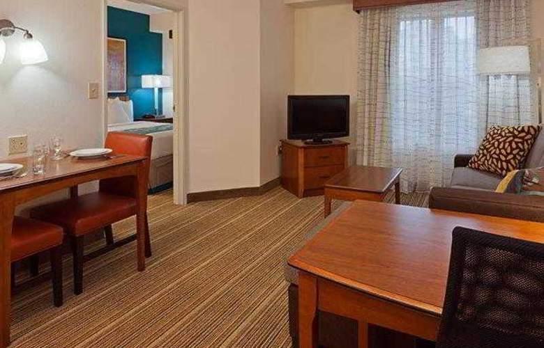 Residence Inn Indianapolis Carmel - Hotel - 3